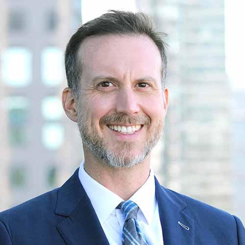 Adam butler, CFA, CAIA