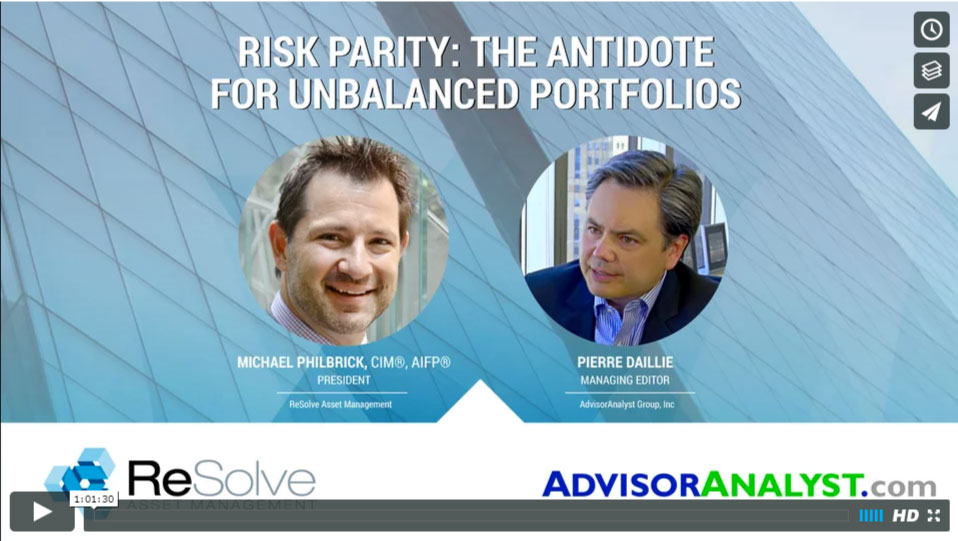 Risk Parity Antidote
