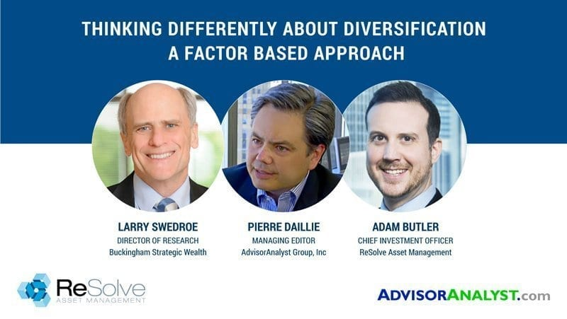 Think Differently About Diversification